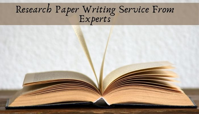Major Things to Consider While Working on a Research Paper