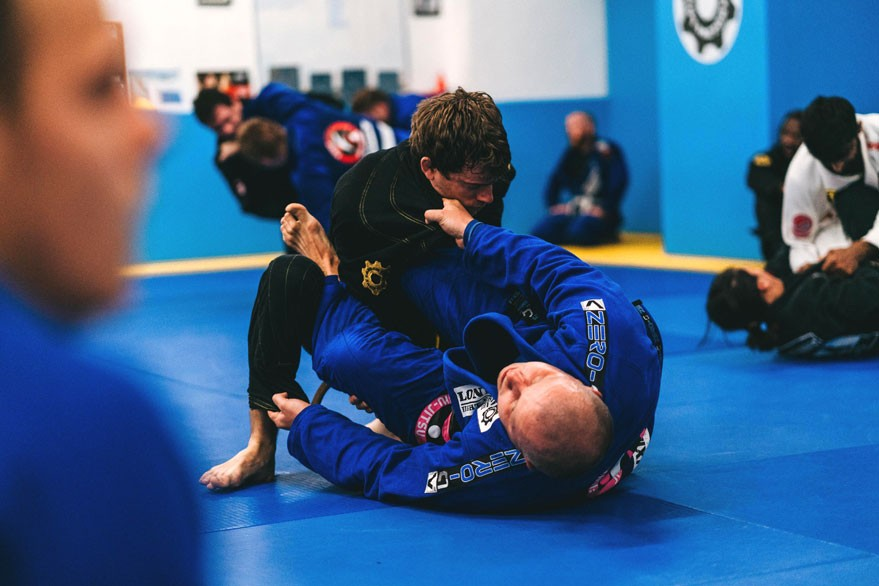 How To Find Your Perfect BJJ Gi?