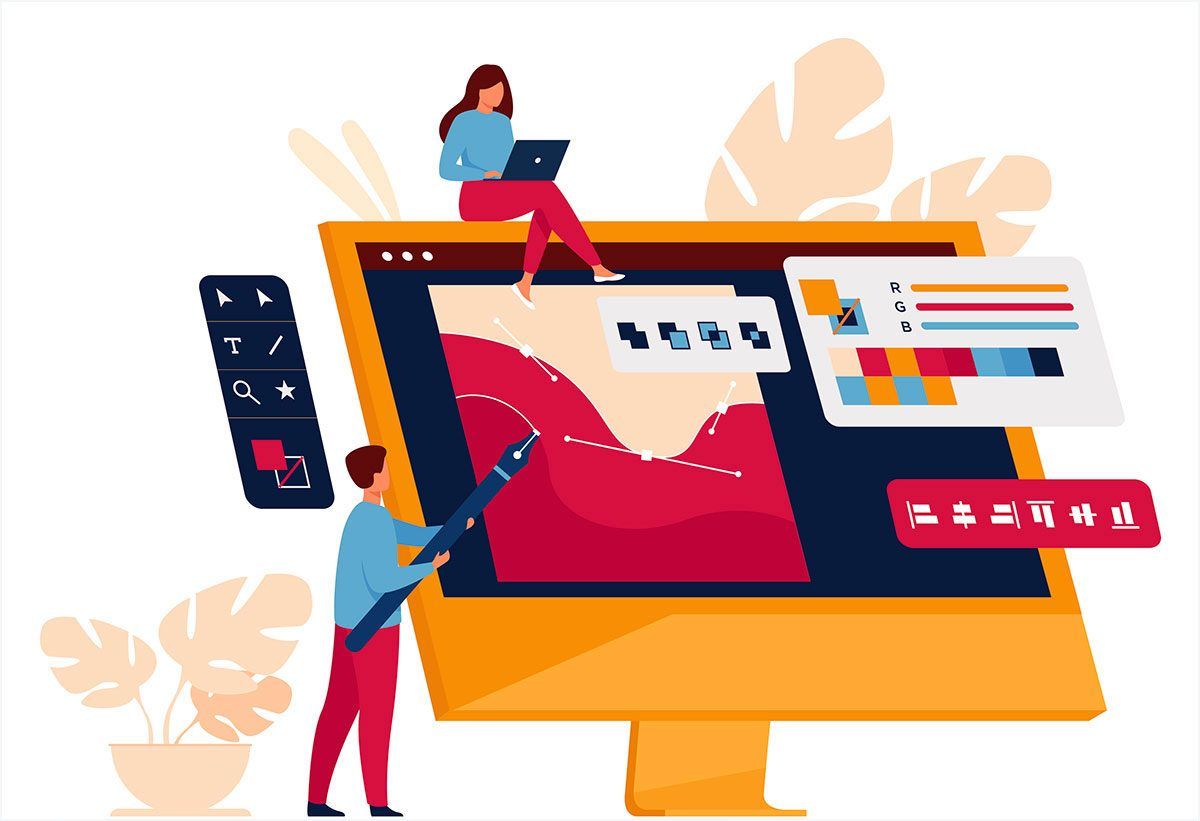 Best 2021 Online Courses for Graphic Designers